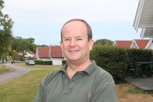 Hennig Madsen-formann havna